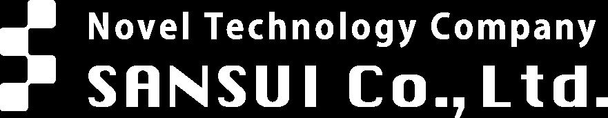 SANSUI Co.Ltd. 株式会社サンスイ