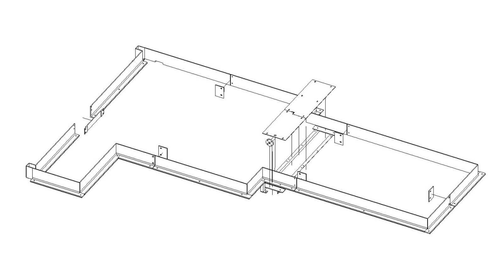 2D図面作成>ファクトリー製作